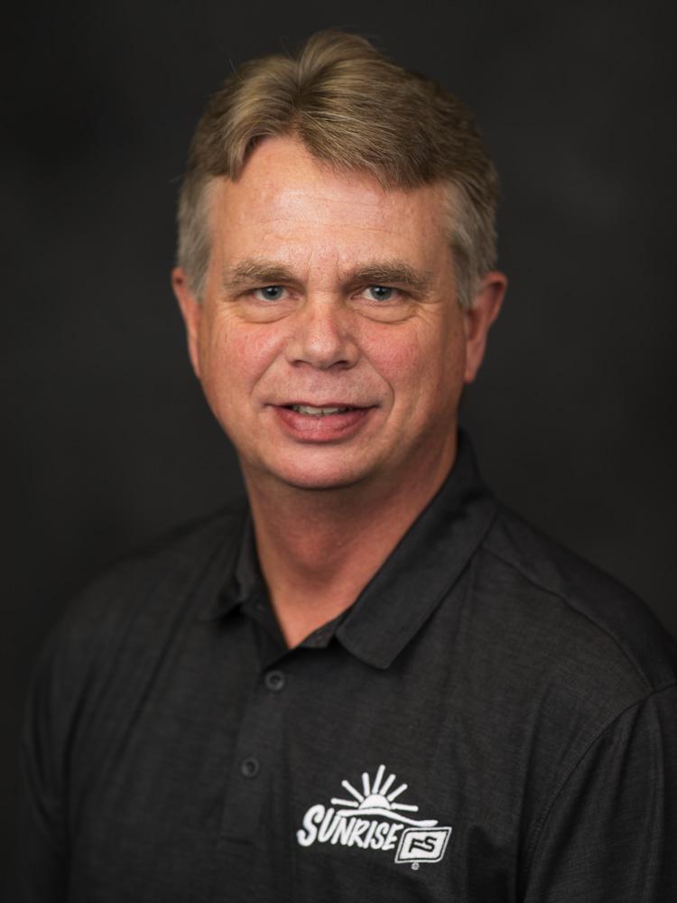 Jim Meinhart