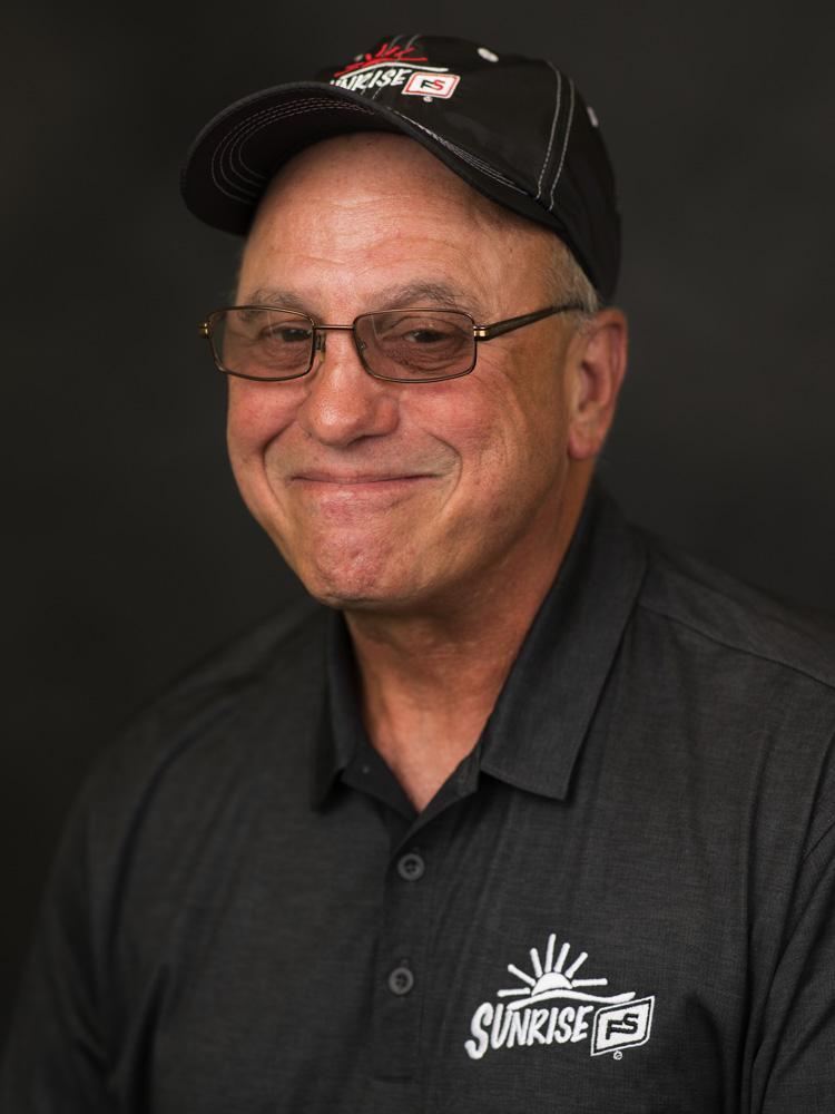 Larry Schisler