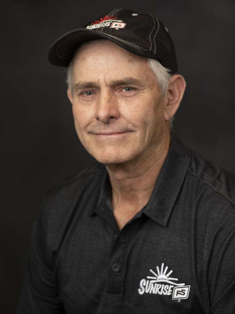 Randy Brogdon