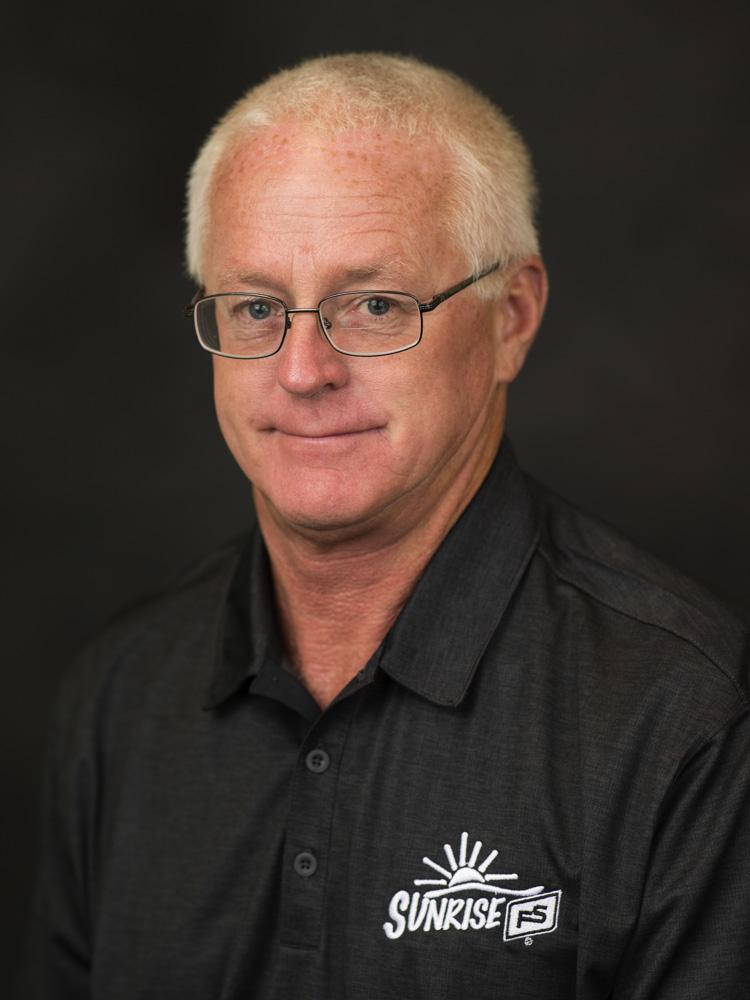 Stuart  Boothe