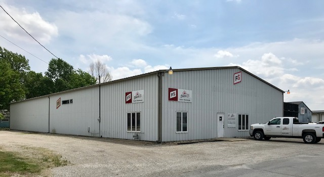 Easton Warehouse